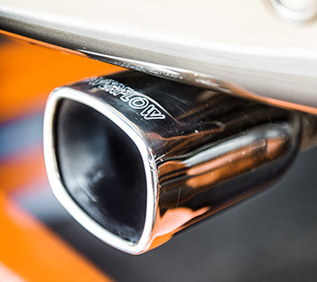 Free Flow Exhaust >> SA's No. 1 Stainless Steel Exhausts | Powerflow Exhausts